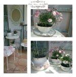 Dom i dizajn: Romanticno uređenje malog balkona