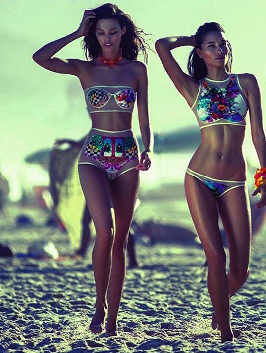 Unique 2015 Swimwear - Rebel66 Blog