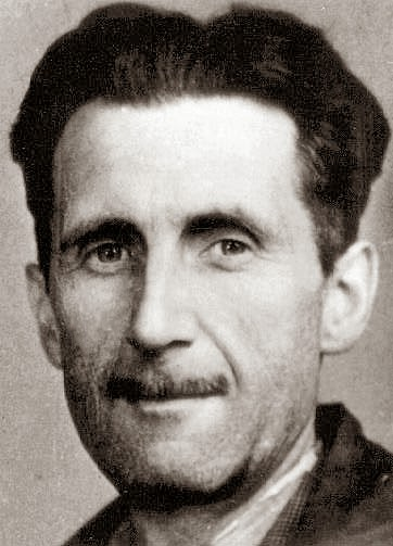 George Orwell Quotes and Thoughts in Hindi