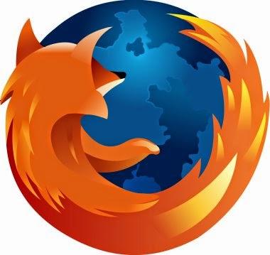 شعار برنامج فايرفوكس عربي 2015