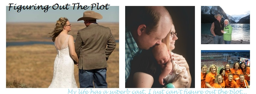 Figuring Out The Plot