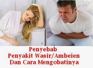 obat wasir, cara mengobati wasir, penyakit wasir, penyebab wasir, penyakit ambeien, gejala wasir