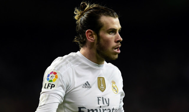 Man United are focused on signing up Gareth Bale (Picture: Getty)