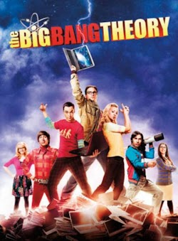 Vụ Nổ Lớn 3 - The Big Bang Theory Season 3 (2009) Poster