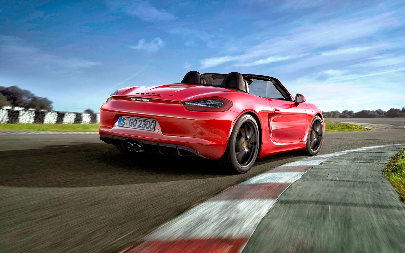 2014 porsche boxster gts cayman gts news hot car. Black Bedroom Furniture Sets. Home Design Ideas