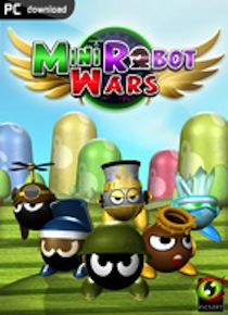 Mini Robot Wars PC Game Download