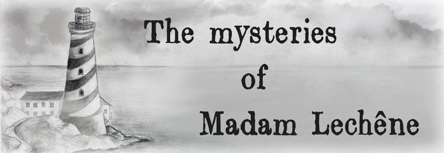 The mysteries of Madam Lechêne