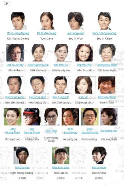 , antv menghadirkan drama Korea baru di slot primetime; Glory Jane