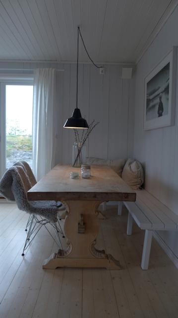Foto Bauernstube scandinavian retreat
