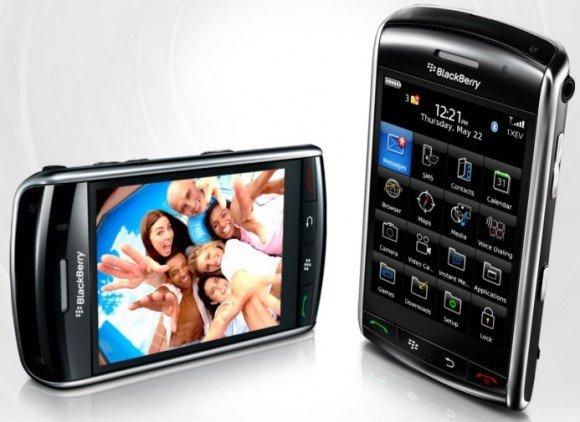 Harga Blackberry Storm 3 Spesifikasi Mei 2013