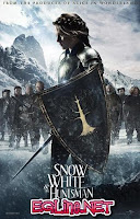مشاهدة فيلم Snow White & the Huntsman