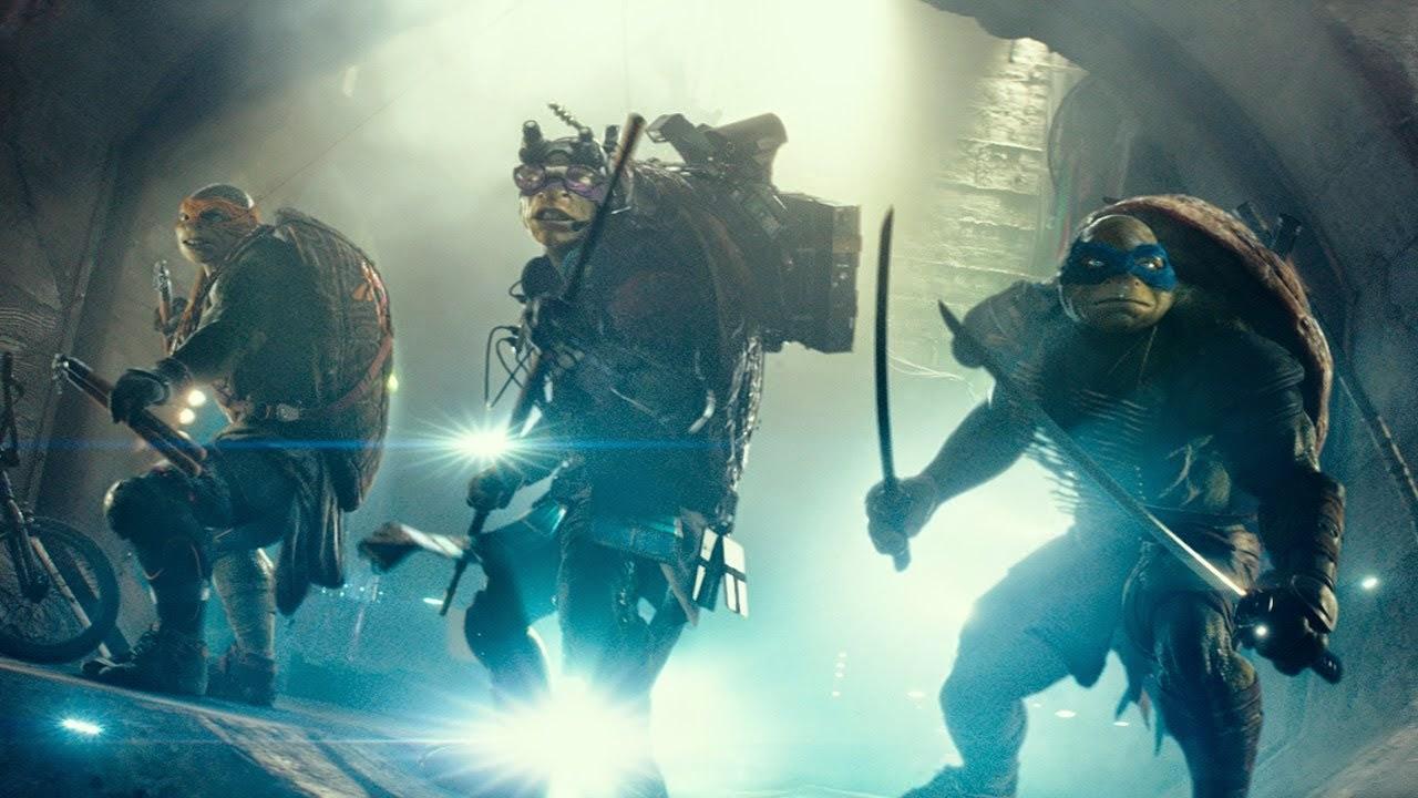 Teenage Mutant Ninja Turtles Full Movie Online Free