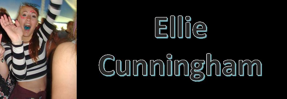 Ella Cunningham