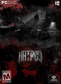 Free Download Hatred Full Version for PC