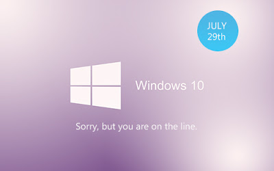 Windows 10 update might not be for all on 29th July