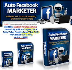 Auto Facebook Marketer