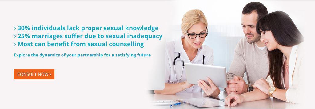 Online sex consultants