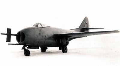 МиГ 9