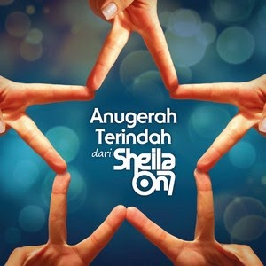 Sheila on 7 feat Varioust Artists - Anugerah Terindah (Full Album 2014)