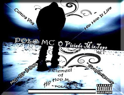 Polo Mc - Mixtape O Viciado