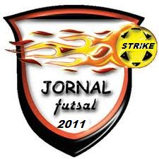 JORNAL DE FUTSAL