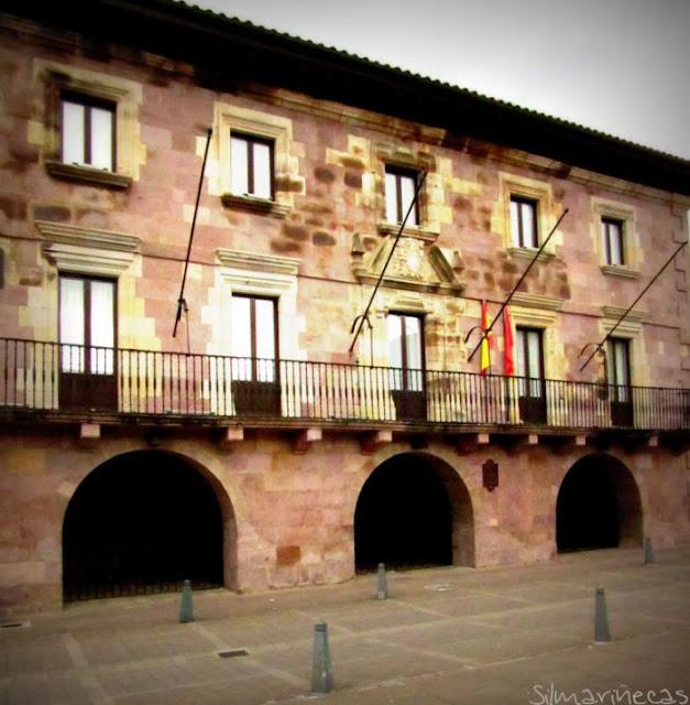 Ayuntamiento de Elizondo Navarra