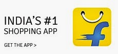 Download Flipkart App and Get Recharge Rs 50 Mobikwik Cash
