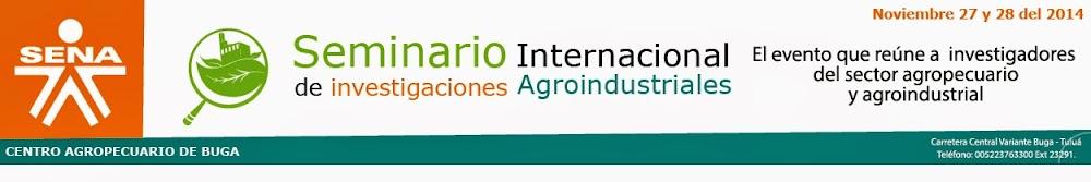 Seminario Internacional de Investigaciones