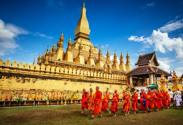 Top 10 Things to Do in Laos - Laos Must-See Attractions