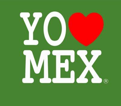 Mexicano con pasi n patriotismo for Pasion com m