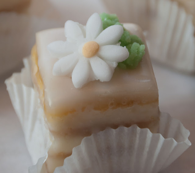 Frühlings Foodfotografie