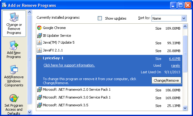 websteroids removal windows 8.1