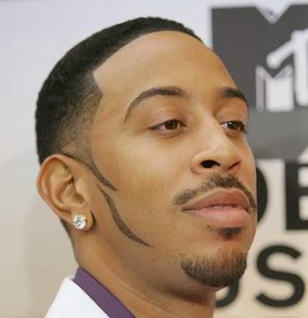 black men mohawk haircuts hairstyle