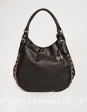 Spring Summer 2015 Women's Hobo Bags Fashion Trends