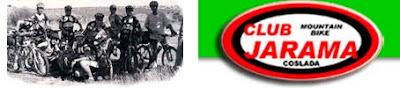 club mountain bike jarama