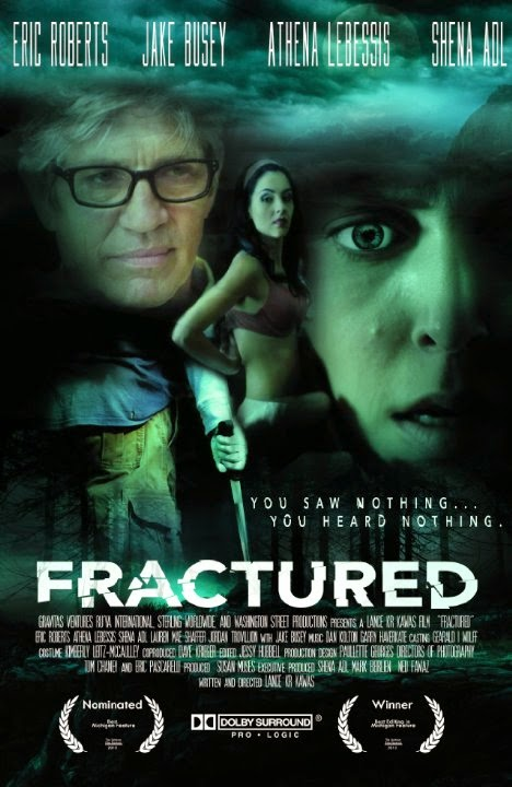 Baixar Filme Fractured Legendado Torrent
