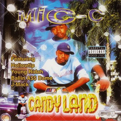 Mic-C – Candyland (1999) Flac