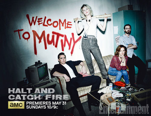 """Halt and Catch Fire"" will be back for a third season."