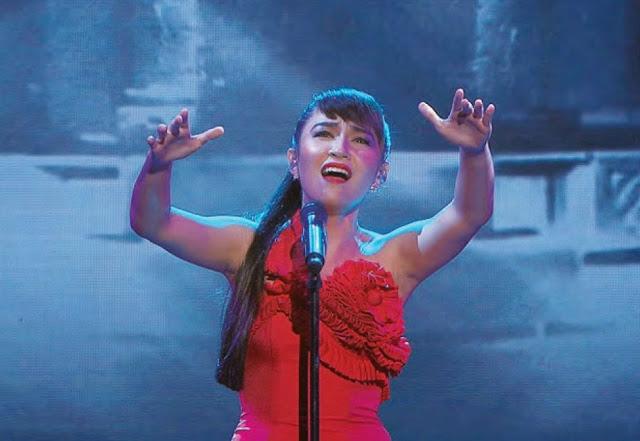 Asia's Got Talent Gerphil Geraldine Flores