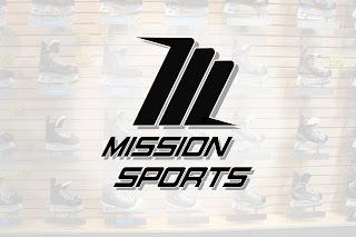 Mission Sports store in Kelowna
