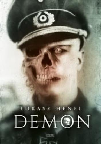 """Nowa powieść """"Demon"""""""