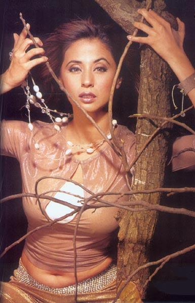 Urmila matondkar hot excellent, agree