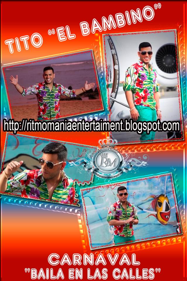Descargar MP3 Tito El Bambino - Baila Sexy Gratis