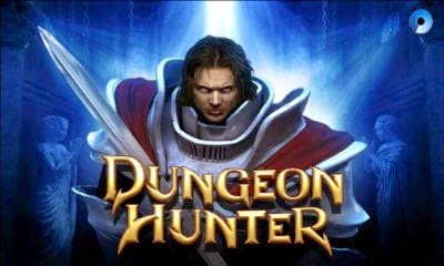 Dungeon hunter hd para android con datos sd