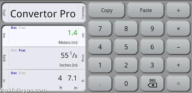 Convertor Pro v4.2