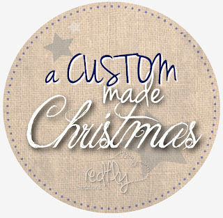 A Custom-Made Christmas - Gift Ideas
