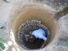 Mi herencia que tome nota el gobierno jajaja - Construir fosa septica ...