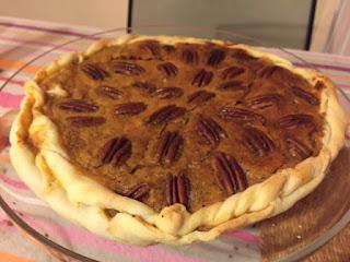 Pecan Pie by Appetit Voyage