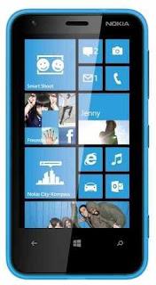 Daftar Harga Nokia Lumia Terbaru Mei 2013