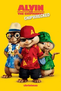 Alvin And The Chipmunks: Chip Wrecked Movie